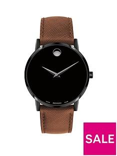 movado-movado-museum-black-dial-brown-leather-strap-mens-watch