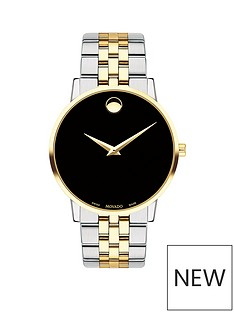 movado-movado-museum-black-and-gold-detail-dial-two-tone-stainless-steel-bracelet-mens-watch
