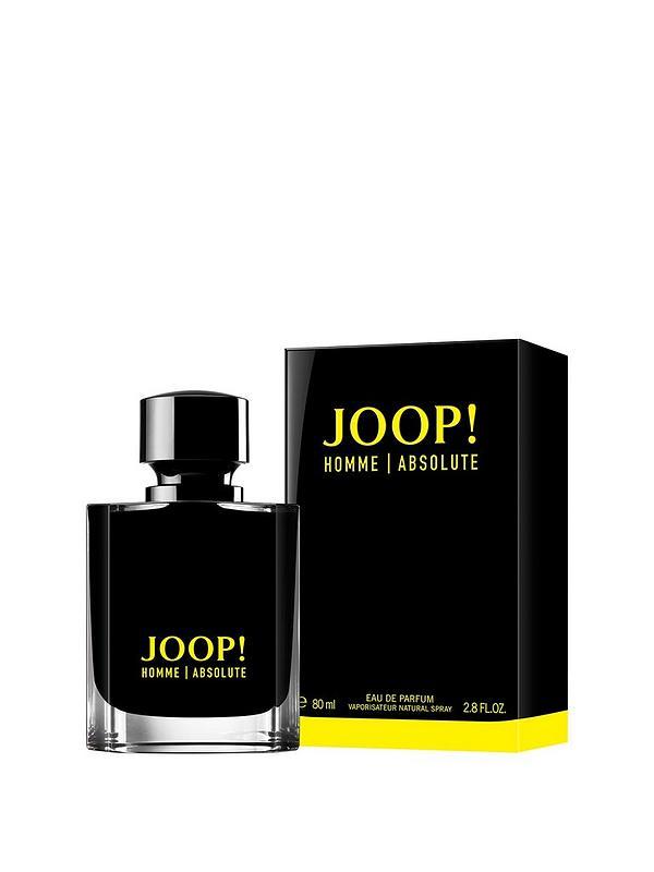 premium selection presenting 50% off Homme Absolute 80ml Eau de Parfum