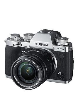 fujifilm-fujifilm-x-t3-with-xf18-55mm-lens-silver