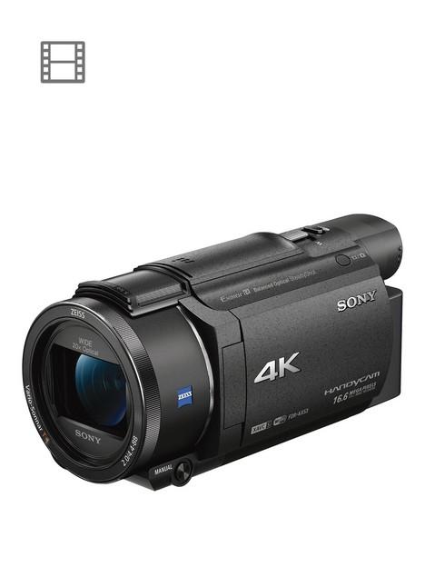 sony-fdr-ax53-4k-handycam-with-exmor-r-cmosnbspsensor-black
