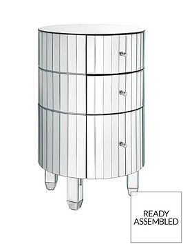 phoebe-round-3-drawer-mirrored-chest