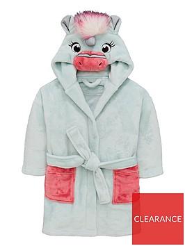 mini-v-by-very-girls-unicorn-faux-fur-hooded-robe-multi