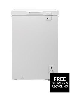 candy-cmch100uk-100-litre-chest-freezer-white