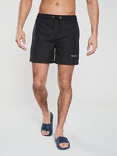 nicce-core-swim-shorts