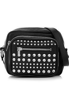 mcq-alexander-mcqueen-stud-cross-body-bag-black
