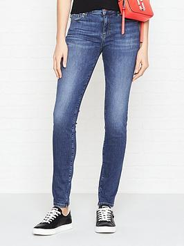 love-moschino-skinny-denim-jeans-blue