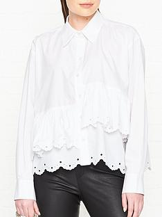 mcq-alexander-mcqueen-scallop-hem-long-sleeve-shirt-white