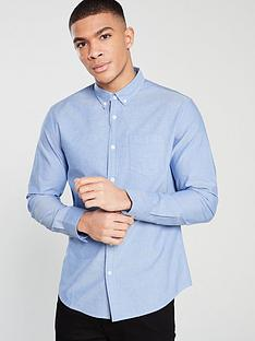 v-by-very-oxford-shirtnbsp--blue
