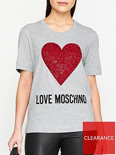 love-moschino-heart-logo-t-shirt-grey