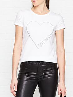 love-moschino-heart-logo-short-sleeve-t-shirt-white
