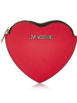 love-moschino-logo-heart-purse-red