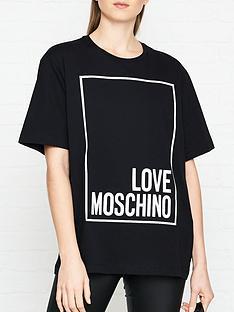 love-moschino-oversized-box-logo-t-shirt-black