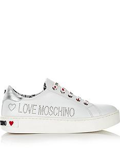 love-moschino-love-moschino-logo-lace-up-trainers-white