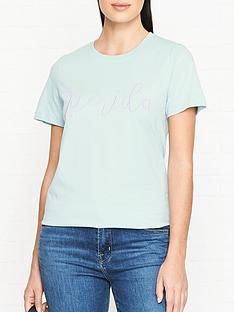 gestuz-darling-t-shirt-mint-blue