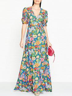 perseverance-london-elysian-day-liberty-print-wrap-gown-multicolour