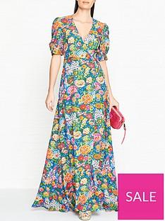 perseverance-london-elysian-day-liberty-print-wrap-gown-multicolour