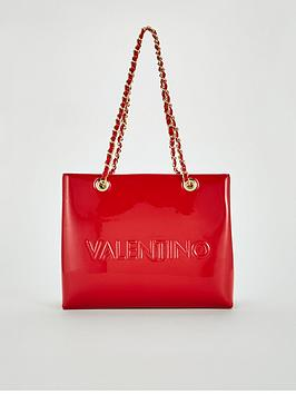 valentino-by-mario-valentino-icon-large-tote-bag-red