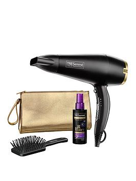 Tresemme Salon Shine Blow-Dry Collection