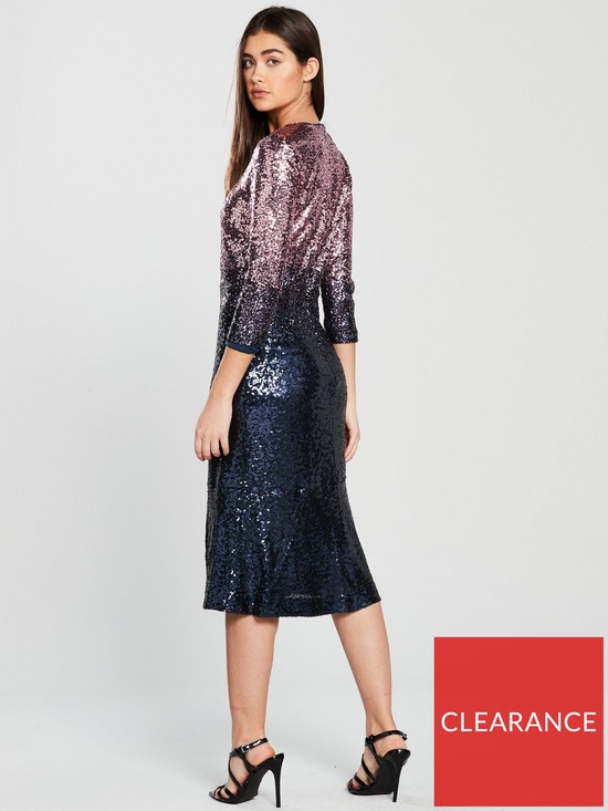 710fa585 ... Oasis Ombre Sequin Midi Dress. View larger