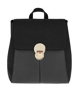 accessorize-tessa-lock-backpack