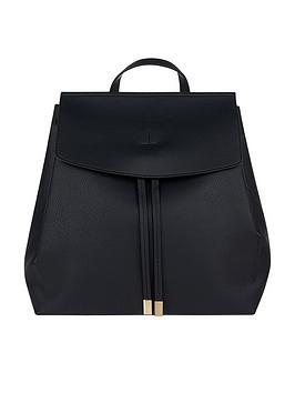 accessorize-nbspnikki-backpack-black
