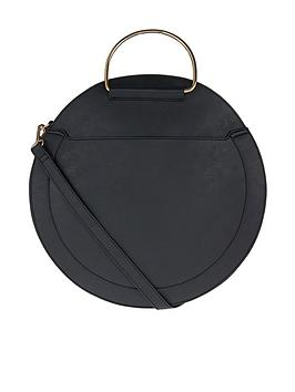 accessorize-large-circle-bag-black
