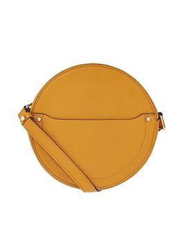 accessorize-norton-circle-bag-ochre