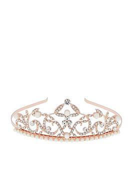 monsoon-girls-lucille-diamante-tiara