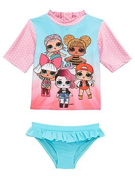 lol-surprise-girls-2-piece-swim-set-multi