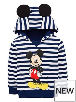 mickey-mouse-boys-hoodie-navywhite