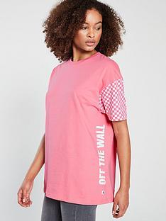 vans-central-ss-t-shirt-pinknbsp