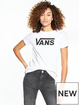vans-flying-v-crew-t-shirt-white