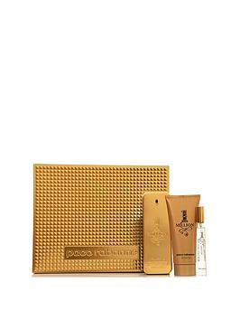 paco-rabanne-1-million-100ml-eau-de-toilette-andnbsp100ml-shower-gel-giftnbspset