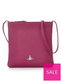 vivienne-westwood-victoria-square-cross-body-orb-bag-pink