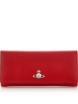 vivienne-westwood-matilda-long-card-holder-walletnbsp--red