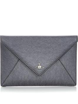 vivienne-westwood-victoria-envelope-clutch