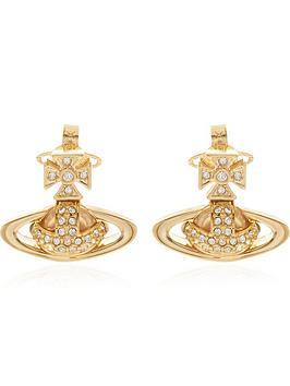 vivienne-westwood-sorada-vass-relief-earrings-gold