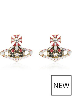 vivienne-westwood-gabriella-bas-relief-orb-earrings-multicolour