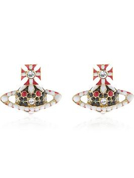 vivienne-westwood-gabriella-bas-relief-orb-earrings-multicolour