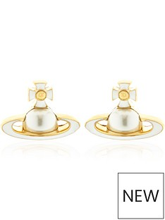vivienne-westwood-iris-orb-bas-relief-pearl-orb-earrings-gold