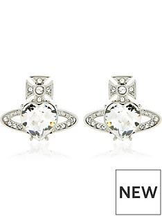 vivienne-westwood-ariella-crystal-orb-earrings-silver