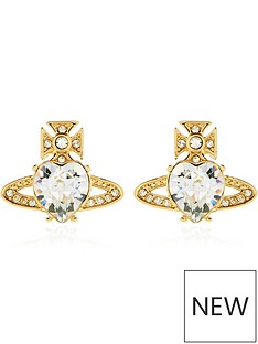 vivienne-westwood-ariella-crystal-orb-earrings-gold