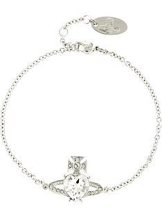 vivienne-westwood-ariella-crystal-orb-bracelet-silver