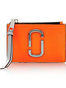marc-jacobs-snapshot-top-zip-multi-walletnbsp-nbspneon-orange