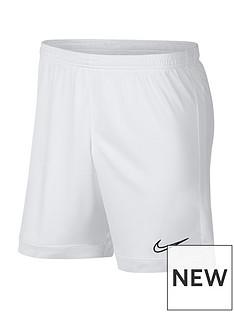 nike-dry-knit-academy-shorts-white
