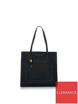 marc-jacobs-grind-t-pocket-shoulder-bag-black