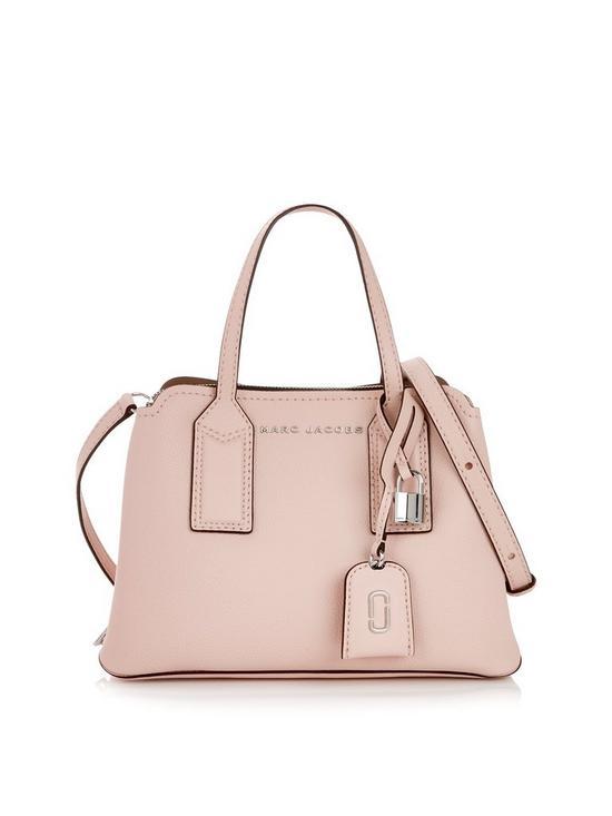 ed23569b4232 MARC JACOBS The Editor 29 Shoulder Bag - Pale Pink