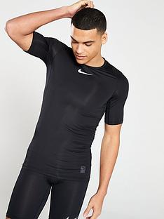 nike-mens-nike-pro-compression-short-sleeve-top