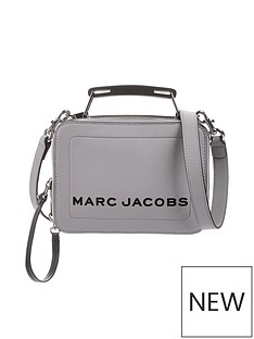 marc-jacobs-the-box-20-cross-body-bag-grey